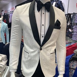 Other - Prom tuxedo